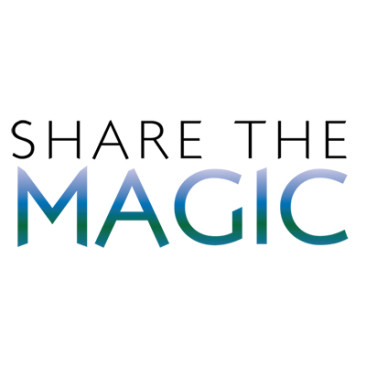 Client Logo - Share-the-Magic - 400